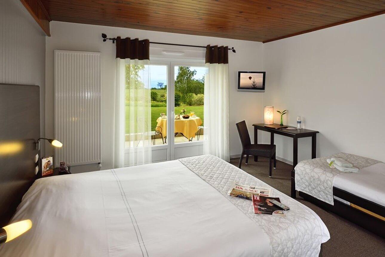 hotel avec piscine route des vins alsace Hôtel du Bollenberg